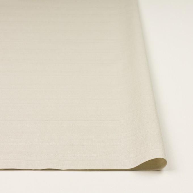 コットン&ポリウレタン×無地(グリーンミスト)×ブッチャー・ストレッチ_全3色 イメージ3