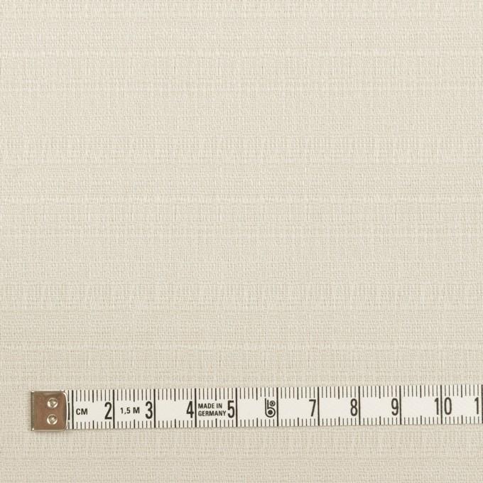 コットン&ポリウレタン×無地(グリーンミスト)×ブッチャー・ストレッチ_全3色 イメージ4