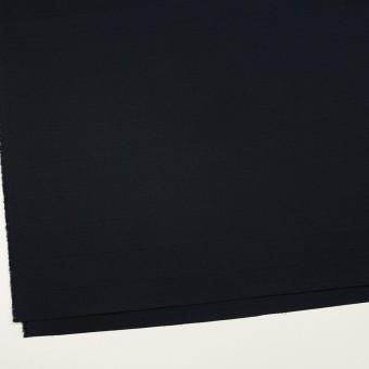 コットン&ポリウレタン×無地(ダークネイビー)×ブッチャー・ストレッチ_全3色 サムネイル2