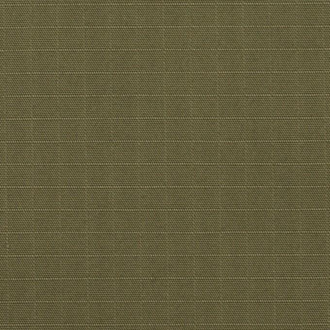 コットン×無地(アッシュカーキグリーン)×リップストップ イメージ1