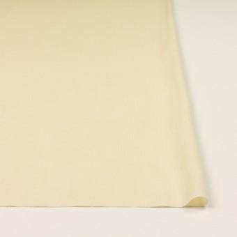 コットン&レーヨン×無地(クリームイエロー)×シャンブレー・ローン サムネイル3