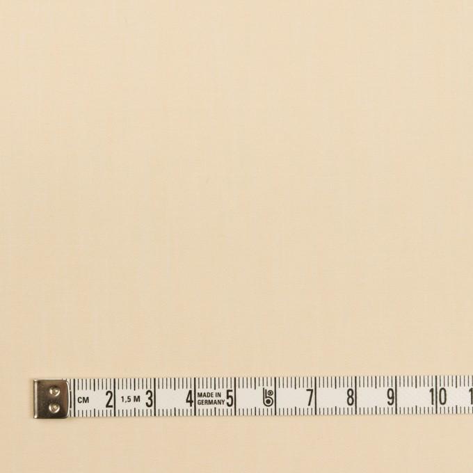 コットン×無地(カスタード)×シャンブレー・サージ イメージ4