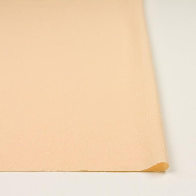 コットン×無地(ネープルス)×ボイルワッシャー イメージ3