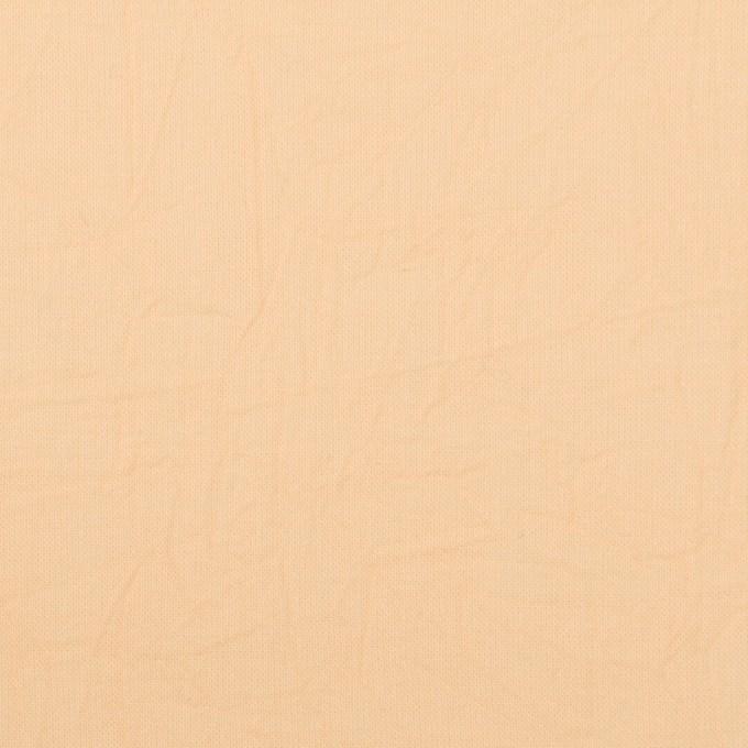 コットン×無地(ネープルス)×ボイルワッシャー イメージ1