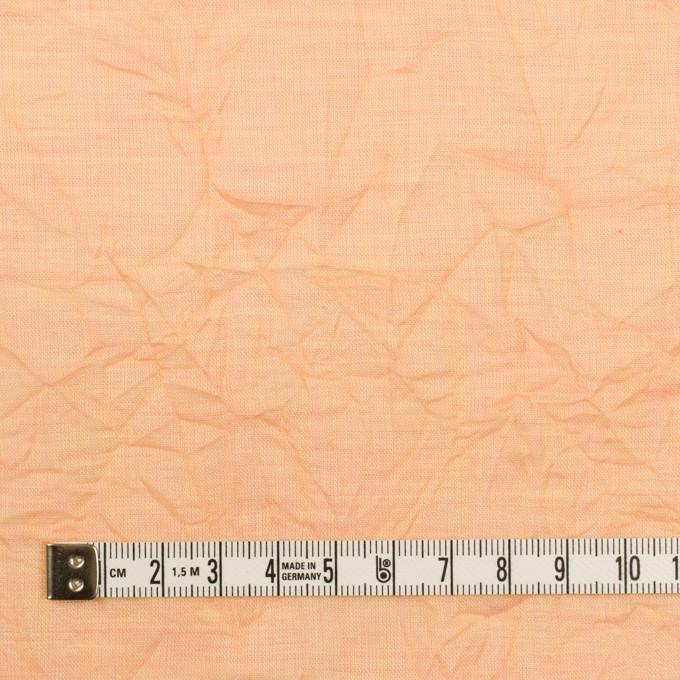 コットン×無地(ネープルス)×シャンブレー・ボイルワッシャー イメージ4