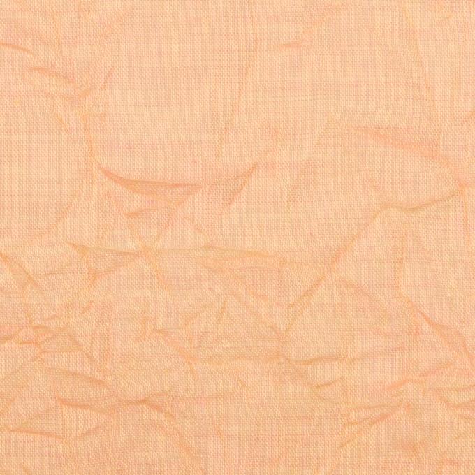 コットン×無地(ネープルス)×シャンブレー・ボイルワッシャー イメージ1