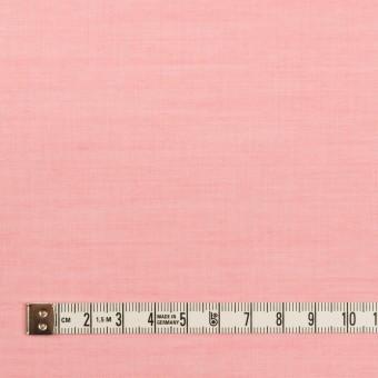 コットン&レーヨン×無地(チェリーブロッサム)×シャンブレー・ローン サムネイル4