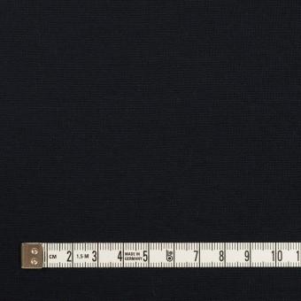 コットン×無地(ダークネイビー)×オックスフォード サムネイル4