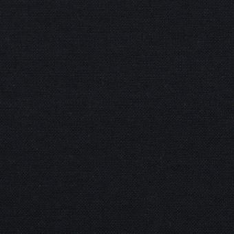 コットン×無地(ダークネイビー)×オックスフォード サムネイル1