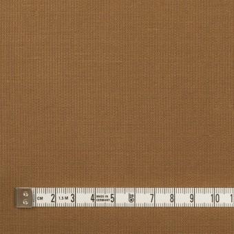 リネン&コットン×無地(キャラメル)×かわり織_全2色 サムネイル4