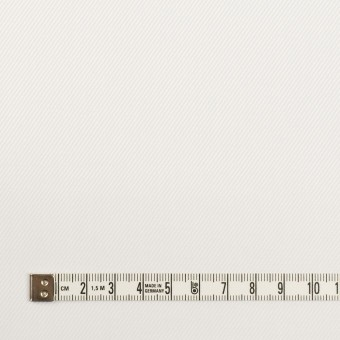 コットン×無地(ホワイト)×サージ サムネイル4