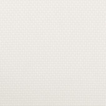 コットン×無地(オフホワイト)×斜子織