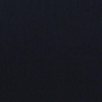 コットン×無地(ダークネイビー)×タイプライター(高密ローン)