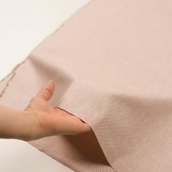 コットン&レーヨン混×ミックス(ピンクゴールド)×かわり織 サムネイル5
