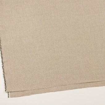 リネン&レーヨン混×ミックス(シャンパンゴールド)×かわり織_全2色 サムネイル2