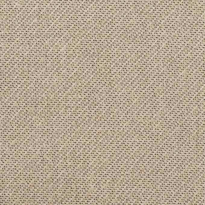 リネン&レーヨン混×ミックス(シャンパンゴールド)×かわり織_全2色 イメージ1