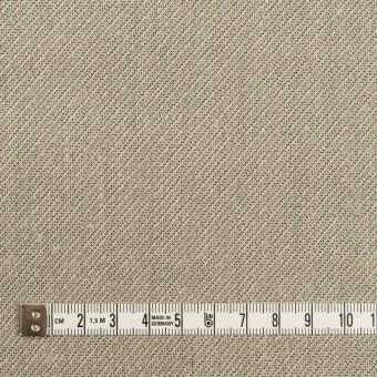リネン&レーヨン混×ミックス(アッシュグレー)×かわり織_全2色 サムネイル4