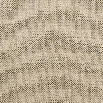 リネン&レーヨン混×ミックス(シャンパンゴールド)×かわり織