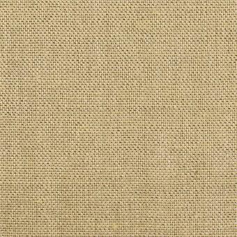 リネン&レーヨン混×ミックス(イエローゴールド)×かわり織_全3色
