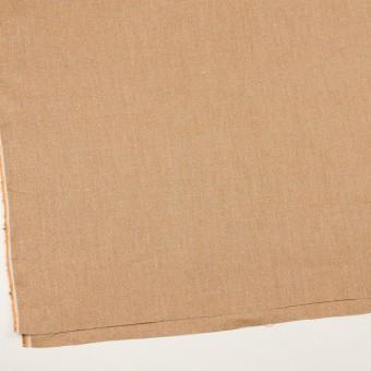 リネン&レーヨン混×ミックス(オレンジゴールド)×かわり織_全3色 サムネイル2