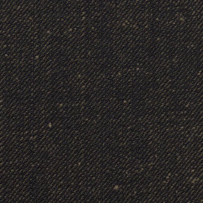 コットン×無地(ディープインディゴ)×デニム(13oz) イメージ1