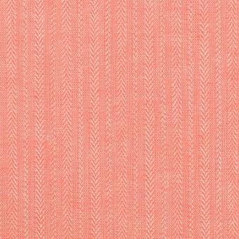 【110cmカット】レーヨン&コットン混×無地(ピーチ)×かわり織ストレッチ