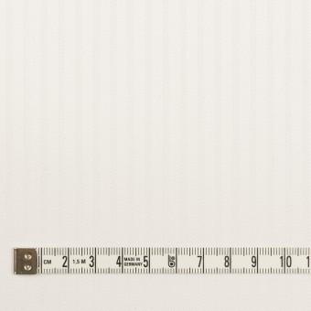 コットン×ストライプ(オフホワイト)×ジャガード サムネイル4