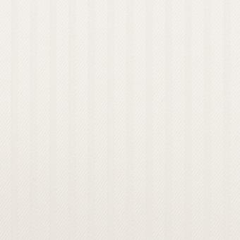 コットン×ストライプ(オフホワイト)×ジャガード サムネイル1