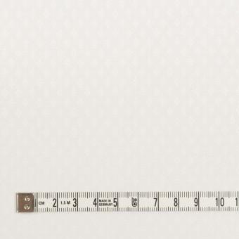 コットン×ダイヤ(ホワイト)×ブロードジャガード サムネイル4