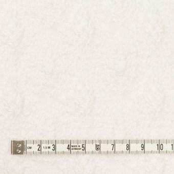 コットン×幾何学模様(ホワイト)×ボイルシャーリング刺繍 サムネイル4
