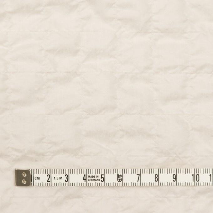 コットン&キュプラ混×無地(アイボリー)×ローンシャーリング_全2色 イメージ4