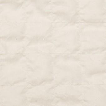 コットン&キュプラ混×無地(アイボリー)×ローンシャーリング_全2色 サムネイル1