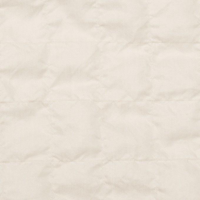 コットン&キュプラ混×無地(アイボリー)×ローンシャーリング_全2色 イメージ1