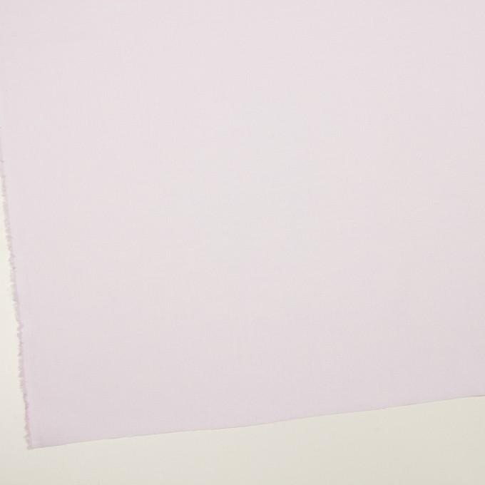 コットン×無地(モーブ)×斜子織_全2色 イメージ2