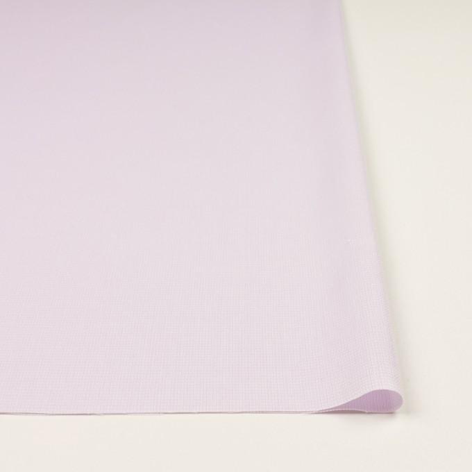 コットン×無地(モーブ)×斜子織_全2色 イメージ3