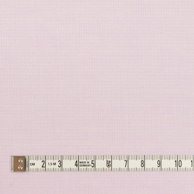 コットン×無地(モーブ)×斜子織_全2色 イメージ4