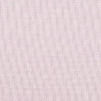 コットン×無地(モーブ)×斜子織_全2色