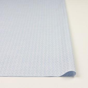 コットン×幾何学模様(ペールブルー)×ジャガード サムネイル3