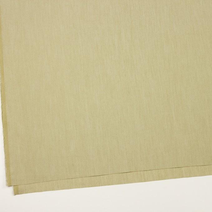 コットン&ポリエステル混×ウェーブ(グラスホッパー)×ジャガード イメージ2