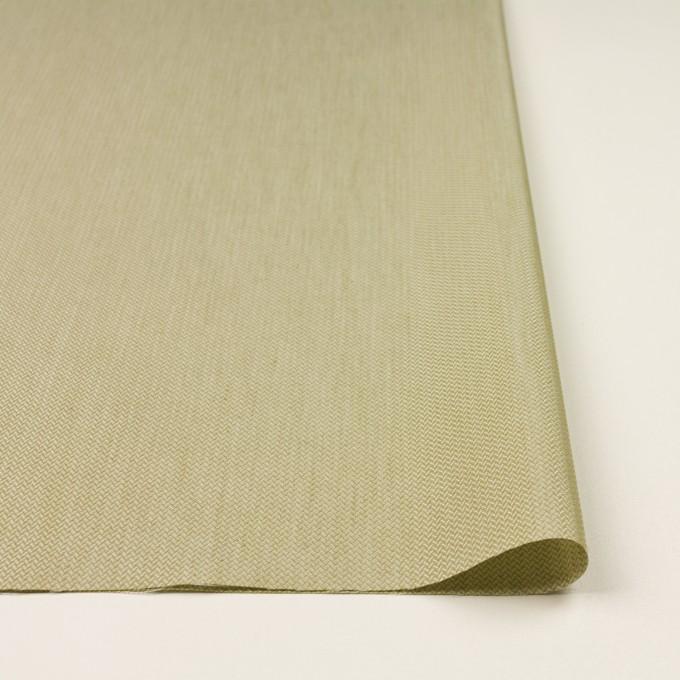 コットン&ポリエステル混×ウェーブ(グラスホッパー)×ジャガード イメージ3