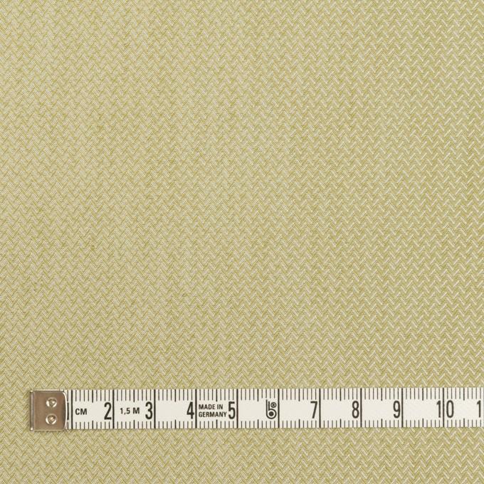 コットン&ポリエステル混×ウェーブ(グラスホッパー)×ジャガード イメージ4
