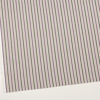 コットン×ストライプ(パープル&グリーン)×ジャガード_全2色 サムネイル2