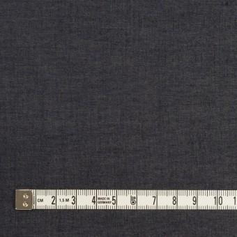 コットン×無地(ネイビー)×ボイル サムネイル4