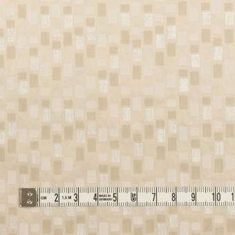 ポリエステル×スクエア(シャンパンゴールド)×タフタワッシャー_全2色_イタリア製 サムネイル4