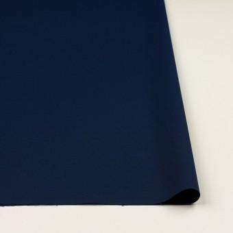 コットン&ポリウレタン×無地(ネイビー)×サージストレッチ_全4色 サムネイル3