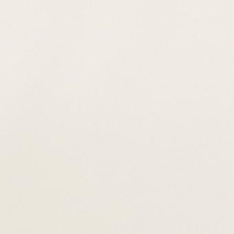 コットン&ポリウレタン×無地(オフホワイト)×サージストレッチ