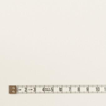 コットン&レーヨン混×無地(ミルク)×サテンストレッチ サムネイル4