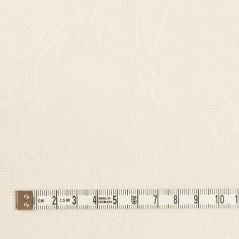 コットン×幾何学模様(エクリュ)×からみ織ジャガード サムネイル4