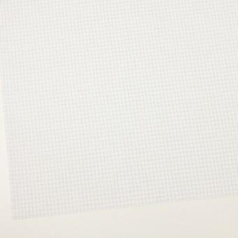 コットン×チェック(ブルー)×ジャガード サムネイル2
