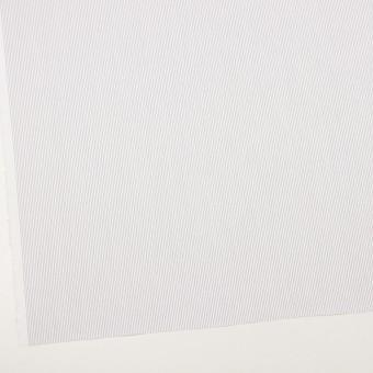 コットン×ストライプ(グレー)×コード織_全2色 サムネイル2